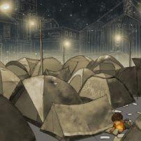 κέντρα ασύλου