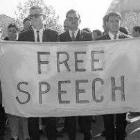 ελευθερία της έκφρασης
