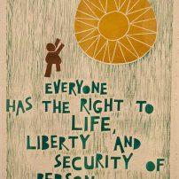 δικαίωμα στην ασφάλεια