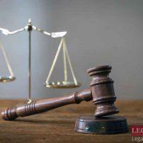 πρόσβαση σε δικαστήριο