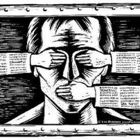 Η «μαφία» και η ελευθερία της έκφρασης