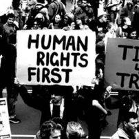 υπερασπιστές ανθρωπίνων δικαιωμάτων